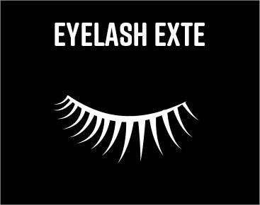 eyelash EXTE